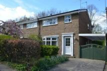 semi detached house in Holly Bank, Ackworth, WF7