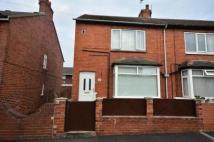 End of Terrace property to rent in Joffre Avenue...