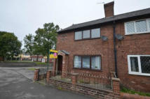 Albert Street End of Terrace house to rent