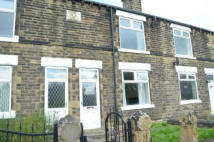 Terraced house in WAKEFIELD ROAD, Ackworth...