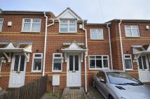 Town House to rent in Manor Grove...