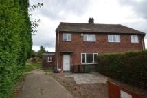 3 bed semi detached property to rent in Mill View, Hemsworth, WF9