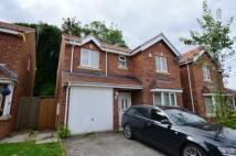 4 bedroom Detached house in Moverley Way...