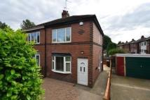 semi detached home in Water Lane, Pontefract...