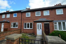 3 bedroom Terraced house to rent in GREGORY ROAD, Castleford...