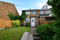 Terraced property in SIMPSONS LANE...