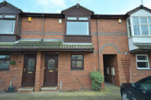 Terraced property to rent in St. Johns Court, Goole...