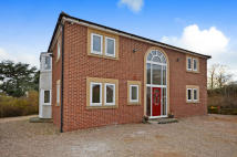Detached home to rent in Pontefract Road...