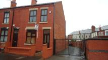 2 bed Terraced house in May Street, Leigh, WN7