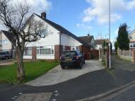 3 bed semi detached property in Gellert Road, Bolton...