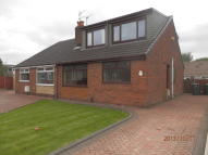 3 bed semi detached home to rent in Thelwall Close, Leigh...