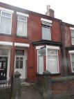 Terraced home in The Avenue, Leigh, WN7