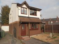3 bed Detached home in CHILLINGHAM DRIVE, Leigh...