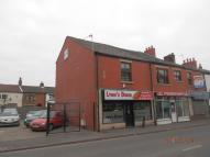 1 bed Flat to rent in CHAPEL STREET, Leigh, WN7