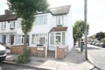 End of Terrace home in Kirklees Road...