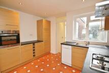 2 bedroom property to rent in Nursery Road...