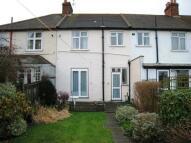 3 bedroom Terraced house in Brooklyn Grove, London...