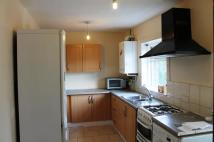 2 bed Terraced home in Sandfield Road...