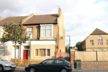 1 bedroom Flat in Beulah Road...
