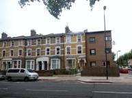 Flat in Northwold Road, London...