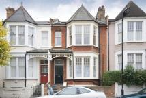 Flat in Gunton Road, Clapton...