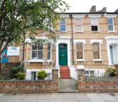 Flat in Ickburgh Road, E5