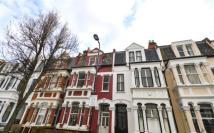 Carysfort Road Ground Flat to rent