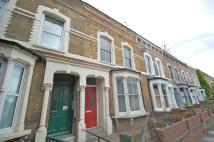 Bayston Road Flat to rent