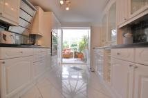 Detached home to rent in Bouverie Road, London...