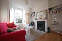 1 bed Ground Flat to rent in Winston Road...