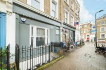 2 bedroom Flat in Allen Road, London, N16