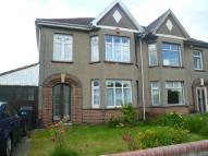 semi detached house in Southmead Road, Filton...