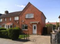 home in Lydney Road, Southmead...