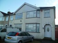 3 bed semi detached property in Station Road, Filton...