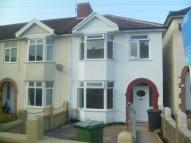 4 bedroom house to rent in Mackie Road, Filton...