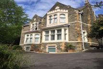 Detached home in Sunnyside Road, Clevedon...