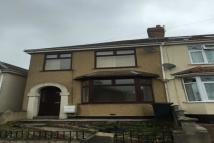 3 bed Terraced property in King Johns Road, Bristol...