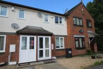 2 bed Terraced house to rent in Ormonds Close...