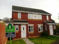 3 bedroom semi detached property to rent in Station Walk, Highbridge...