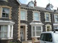 1 bed house to rent in Belvedere Road, Taunton...