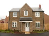 4 bed Detached property in Limousin Way, Bridgwater...