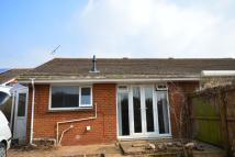 2 bedroom Detached Bungalow in Mountain Close, Exmouth...