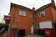 Flat to rent in South Road, Taunton, TA1