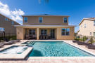 6 bed Villa in Orlando, Orange County...
