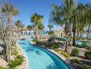 ChampionsGate Resort