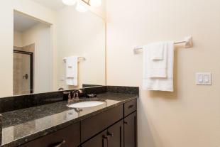 Ashcroft Residence