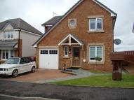 4 bedroom Detached house in Pillans Avenue, Carluke...