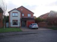 4 bed Detached home in Glidden Court, Overtown...