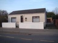 Bungalow in Glasgow Road, Wishaw, ML2
