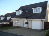 Baxter Brae Detached house for sale